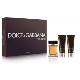 Dolce Gabbana The One For Men Rinkinys