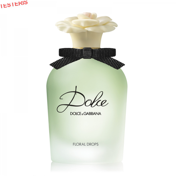 Dolce Gabbana Dolce Floral Drops EDT 75ml