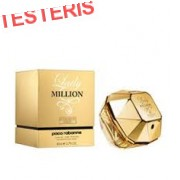 Paco Rabanne Lady Million Absolutely Gold Parfum - Pure Parfum 80ml