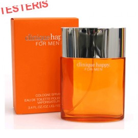 Clinique Happy Man EDT 100ml