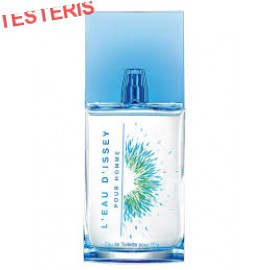 Issey Miyake L'eau D'issey L'ete Summer Pour Homme EDT 125ml