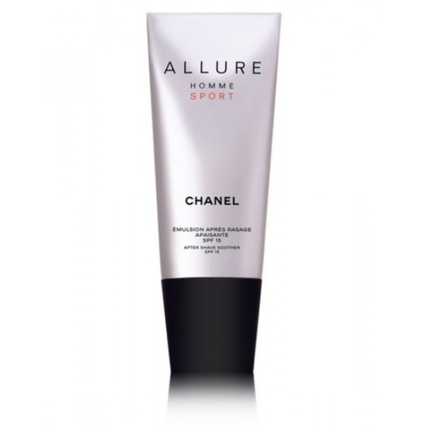 Chanel Allure Homme Sport After Shave Moisturizer 100ml