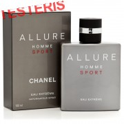 Chanel Allure Homme Sport Extreme EDP 100ml