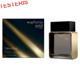 Calvin Klein Euphoria Gold Men Limited Edition EDT 100ml