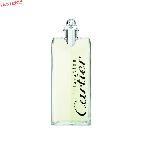 Cartier Eau declaration EDT 100ml