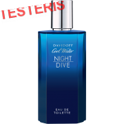 Davidoff Cool Water Night Dive EDT 125ml
