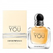 Giorgio Armani Emporio Because It's You EDP 50ml