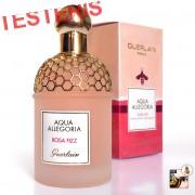 Guerlain Aqua Allegoria Rosa Fizz EDT 125ml