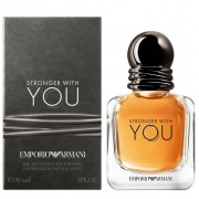 Giorgio Armani Emporio Stronger With You EDT 30ml