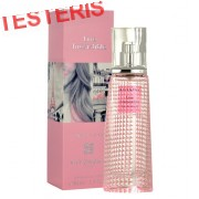 Givenchy Live Irresistible EDT 75ml