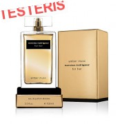 Narciso Rodriguez Amber Musc For Her EDP absolue 100ml