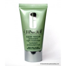 Clinique Super Rescue Antioxidant Dry 50ml