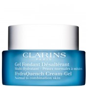 Clarins Hydra Quench Cream - Gel 50ml