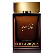 Dolce Gabbana The One Exlusive Edition EDP 100ml