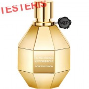 Viktor&Rolf Flowerbomb Rose Explosion EDP 100ml