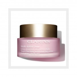 Clarins Multi Active Jour Dry Skin 50ml