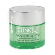 Clinique Superdefense Night Recovery Moisturizer  50ml