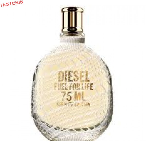 Diesel Fuel for Life for Her EDP 75ml