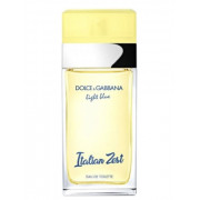 Dolce Gabbana Light Blue Italian Zest Pour Femme EDT 100ml