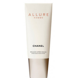Chanel Allure Homme After Shave Moisturizer 100ml