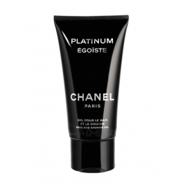 Chanel Platinum Egoiste After Shave Moisturizer 75ml