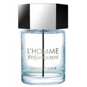 Yves Saint Laurent L'homme Cologne Bleue EDT 100ml