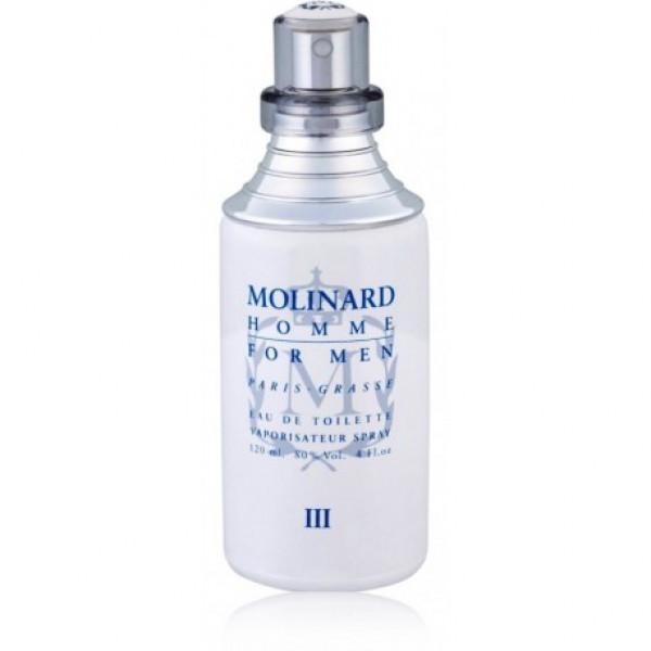 Molinard Homme III EDT 120ml