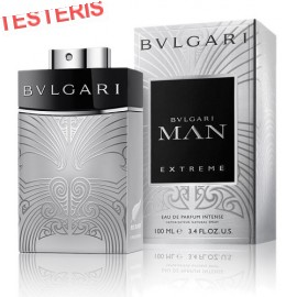 Bvlgari Man Extreme All Blacks EDP 100ml
