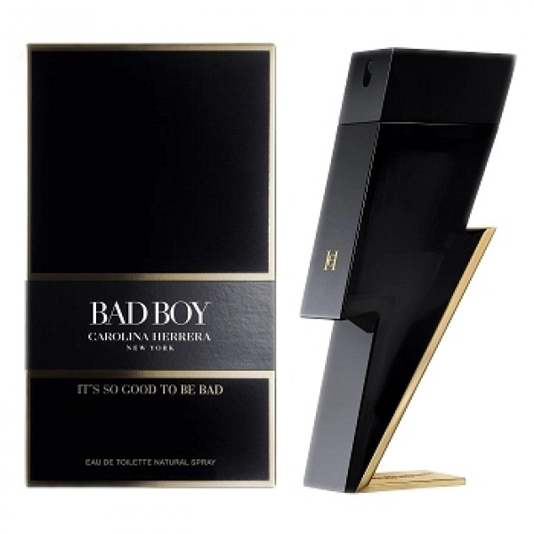 Carolina Herrera Bad Boy EDT 100ml