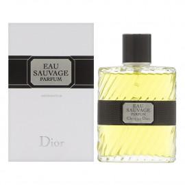 Christian Dior Eau Sauvage Parfum 100ml