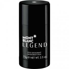 Mont Blanc Legend Stick Deodorant 75h