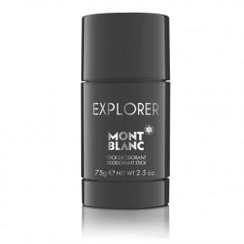 Mont Blanc Explorer Stick Deodorant 75g