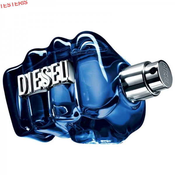 Diesel Only The Brave Extreme EDT 75ml