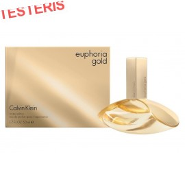 Calvin Klein Euphoria Gold Limited Edition EDP 100ml