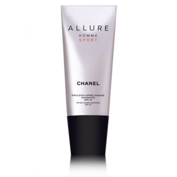 Chanel Allure Homme Sport After Shave Moisturizer 100ml