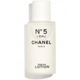 Chanel N5 L'eau Fresh Body Lotion 100ml