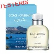 Dolce Gabbana Light Blue Discover Vulcano EDT 125ml