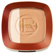 L'oreal Glam Bronze Powder Duo  101 Blonde Harmony