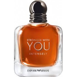 Emporio Armani Stronger With You Intensely EDP Pour Homme 100ml