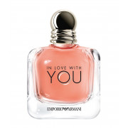 Emporio Armani In Love With You Pour Femme EDP 100ml