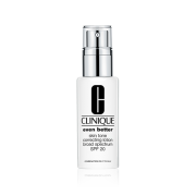 Clinique  Even Better  Skin Tone Correction Lotion SPF20