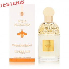Guerlain Aqua Allegoria Mandarine Basilic EDT 125ml