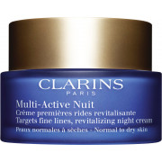 Clarins Multi Active Nuit Normal To Dry 50ml