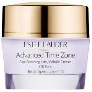 Estee Lauder Advanced Time Zone Age Reversing Line/Wrinkle Creme Oil Free SPF15