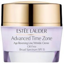 Estee Lauder Advanced Time Zone Age Reversing Line/Wrinkle Creme Oil Free SPF15