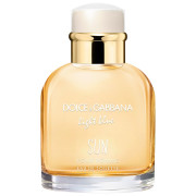 Dolce Gabbana Light Blue Sun Pour Homme EDT 125ml