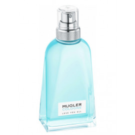 Mugler Cologne Love You All EDT 100ml