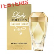 Paco Rabanne Eau My Gold EDT 80ml