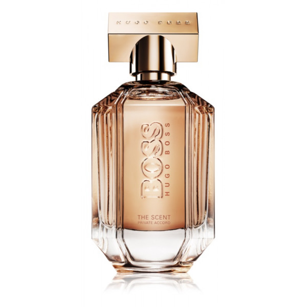 Hugo Boss The Scent Private Accord For Her EDP 100ml