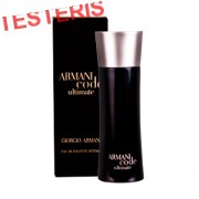 Giorgio Armani Code Ultimate 75ml EDT Intense